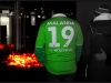 1. Todestag Junior Malanda