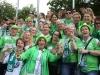 Eintracht Norderstedt - VfL Wolfsburg