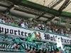 VfL Wolfsburg - FC Kaiserslautern