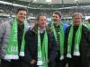VfL Wolfsburg - FC Köln