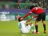 VfL Wolfsburg - Manchester Utd